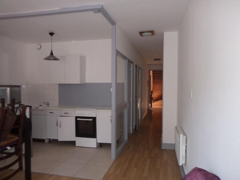Vente appartement Bourg-en-bresse 77000€ - Photo 1
