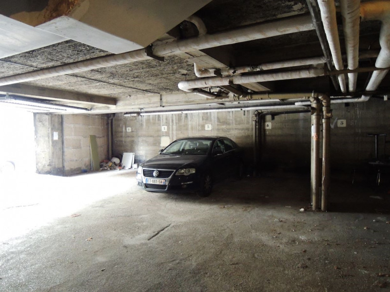 Rental parking spaces Paris 11ème 80€ CC - Picture 2