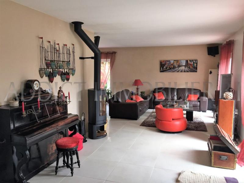 Vente maison / villa Secteur villemur sur tarn 357000€ - Photo 2
