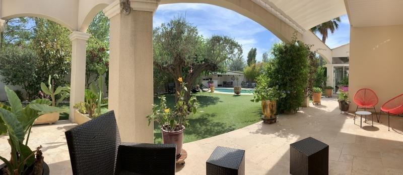 Vente de prestige maison / villa Le grau du roi 1145000€ - Photo 3