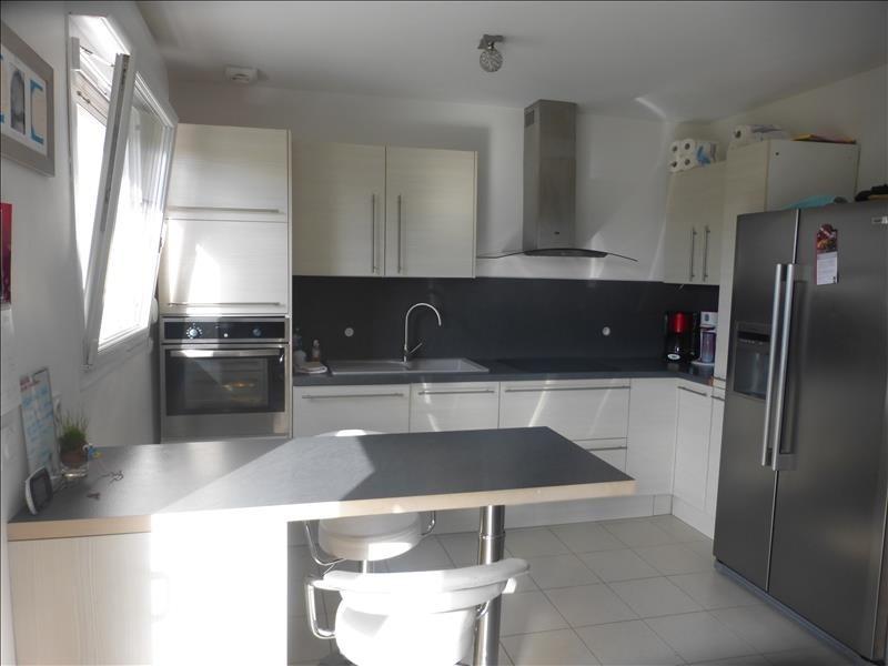 Vente maison / villa Mont bernanchon 215000€ - Photo 1