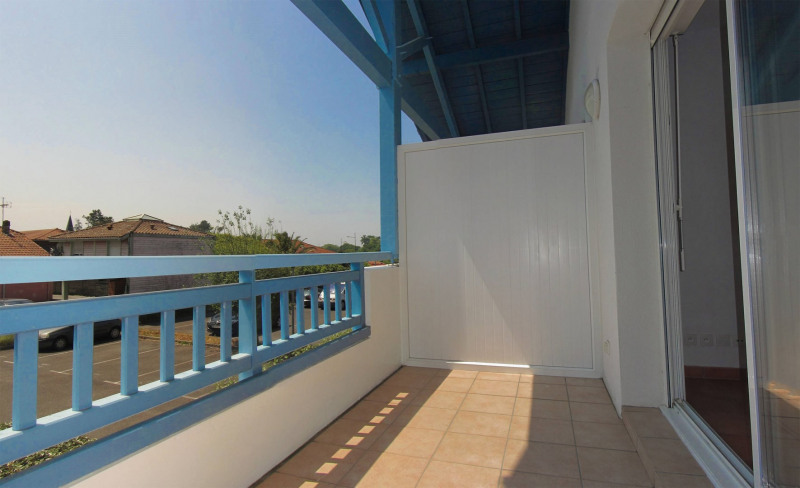 Sale apartment Angresse 156 000€ - Picture 1