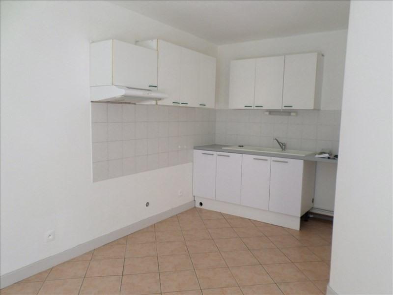 Vendita casa Revel tourdan 89000€ - Fotografia 4