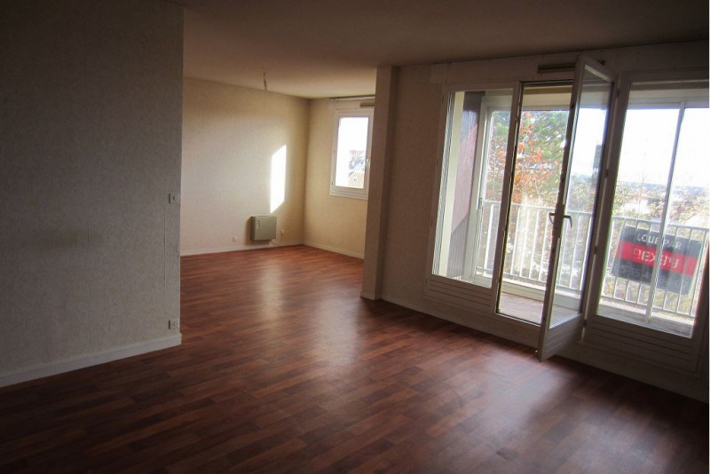 Appartement 83 m²