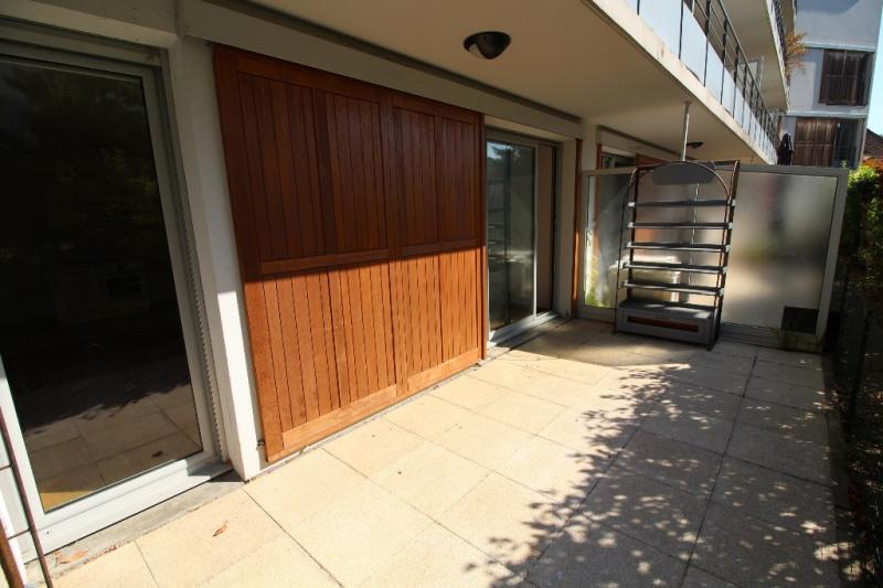 Vente appartement Meaux 199000€ - Photo 1