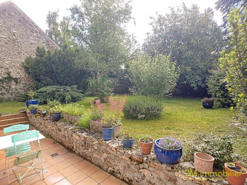 Sale house / villa Dammarie les lys 359000€ - Picture 10