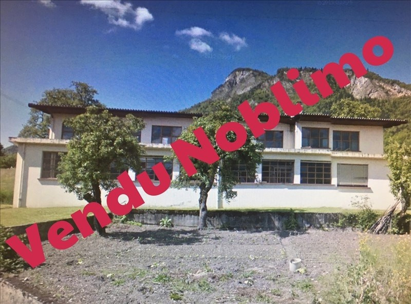 Sale empty room/storage Thyez 320000€ - Picture 1