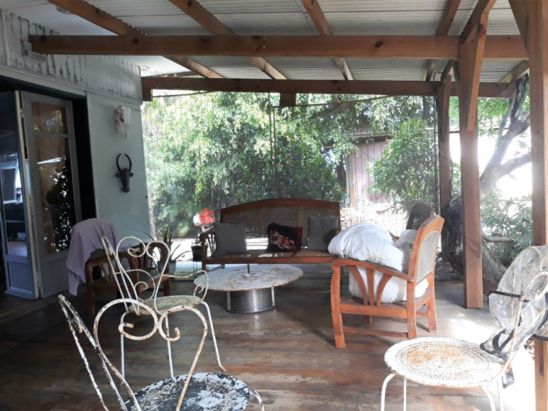Venta  casa Petite ile 546000€ - Fotografía 5