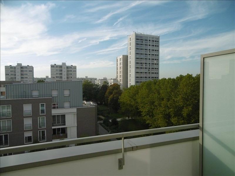 Rental apartment Les ulis 594€ CC - Picture 5