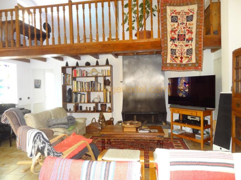 Lijfrente  huis Besseges 267500€ - Foto 7