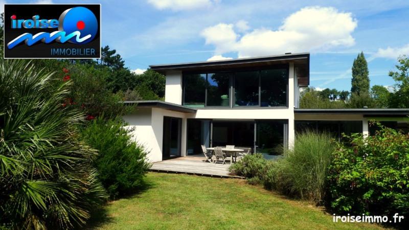 Deluxe sale house / villa Daoulas 669000€ - Picture 7