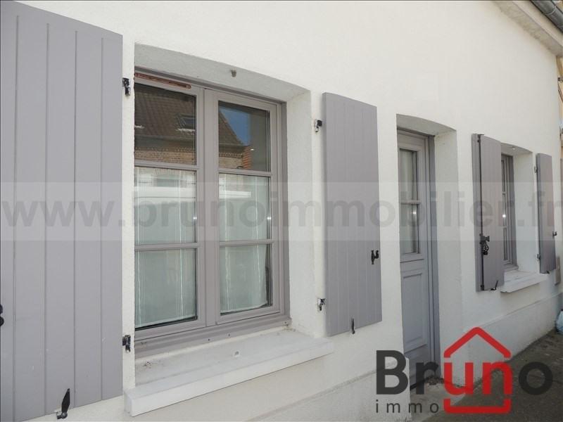 Verkoop  huis Le crotoy 219400€ - Foto 1