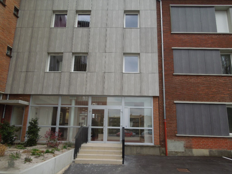 Location appartement Anzin 430€ CC - Photo 11