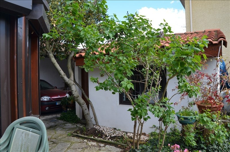 Vente maison / villa Toulouse 388500€ - Photo 4