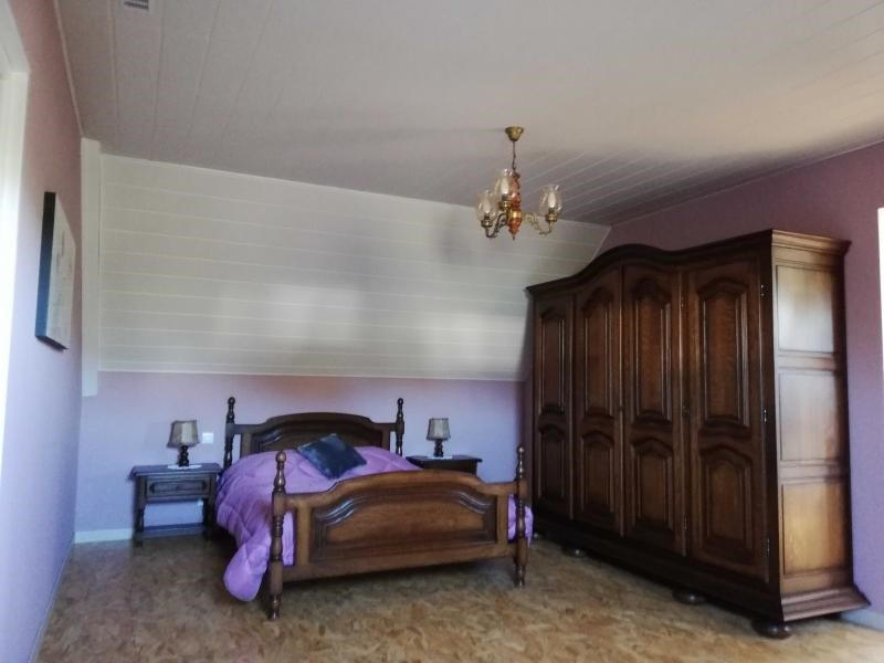 Sale house / villa St gilles vieux marche 149000€ - Picture 9