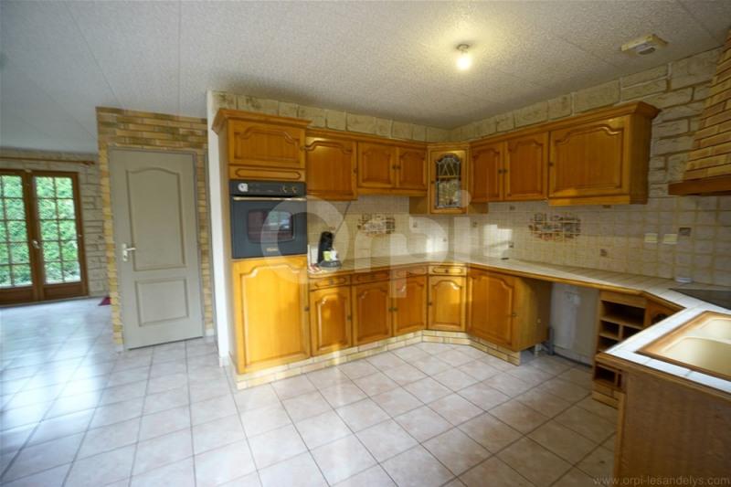 Vente maison / villa Les andelys 215000€ - Photo 4