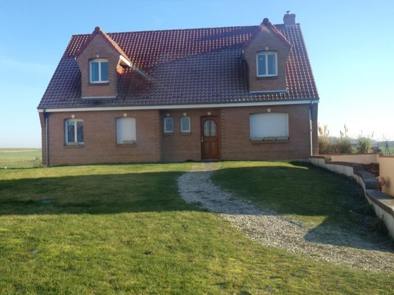 Vente maison / villa Eterpigny 292 600€ - Photo 1