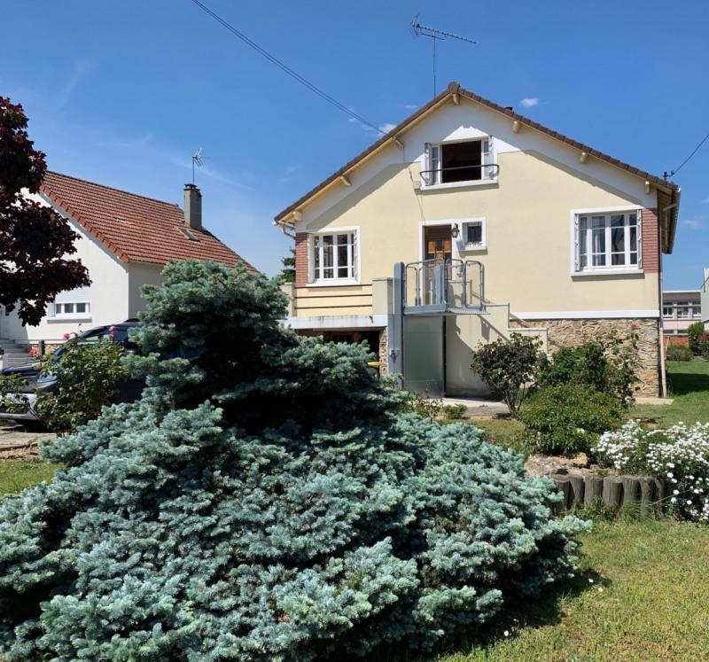 Venta  casa Morsang sur orge 449000€ - Fotografía 1