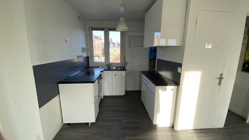 Sale apartment Le raincy 232000€ - Picture 3