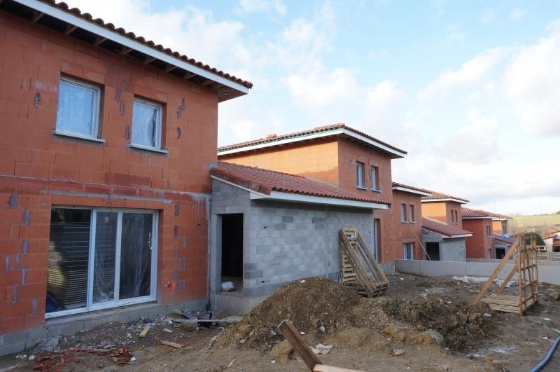 Vente maison / villa St orens de gameville 325000€ - Photo 2