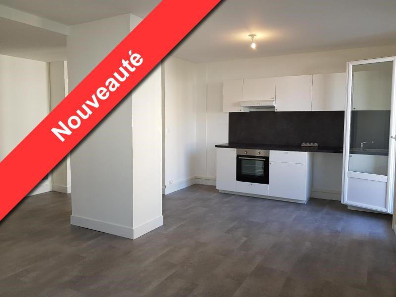 Location appartement Grenoble 892€ CC - Photo 1