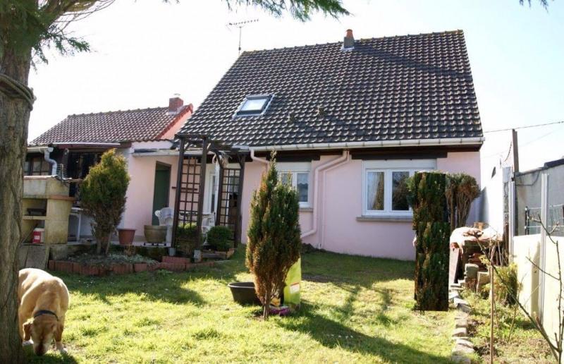 Sale house / villa Merlimont 231000€ - Picture 10