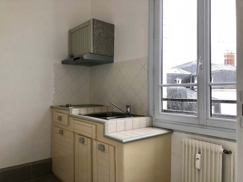 Vente appartement Chantilly 129000€ - Photo 5
