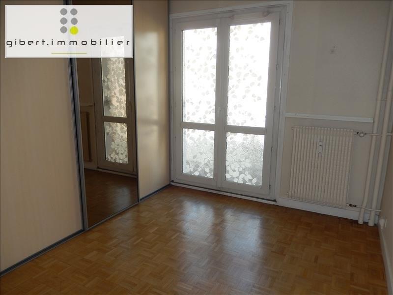 Rental apartment Le puy en velay 556,79€ CC - Picture 6