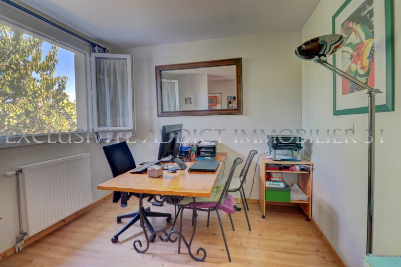 Vente maison / villa Saint-jean 392000€ - Photo 12
