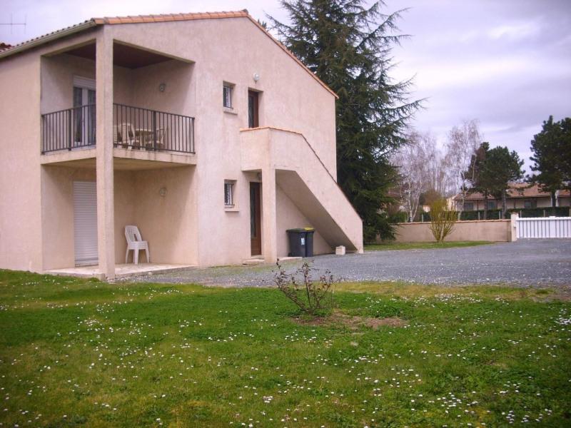 Location vacances appartement Saint-palais-sur-mer 320€ - Photo 8