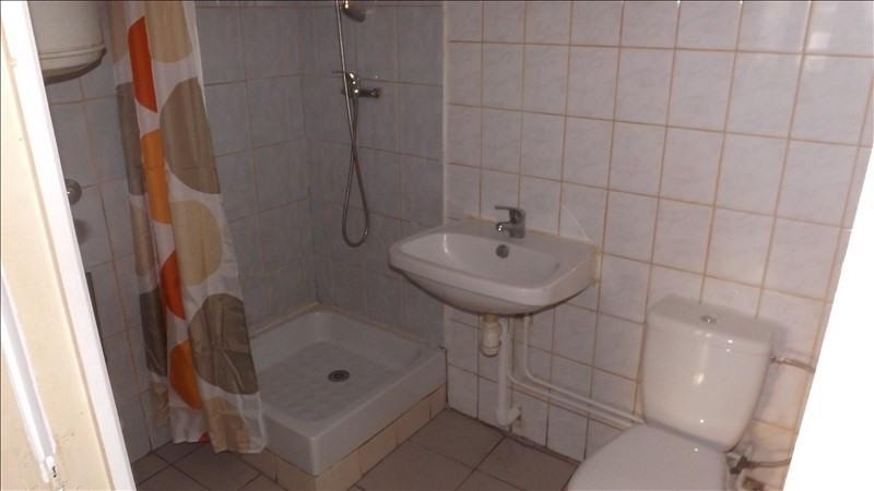 Location appartement Nanteuil les meaux 405€ CC - Photo 3