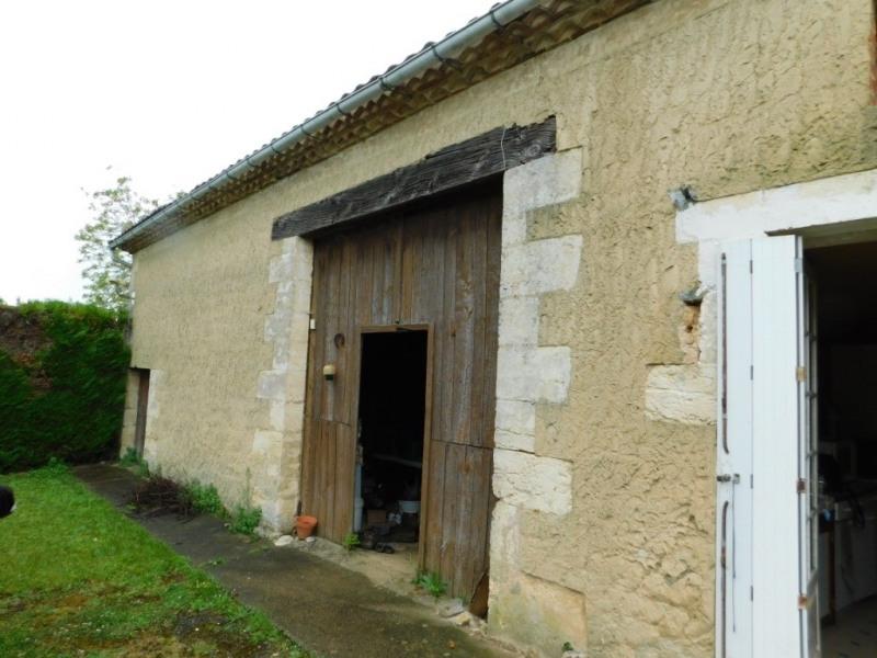 Sale house / villa Douville 91750€ - Picture 2