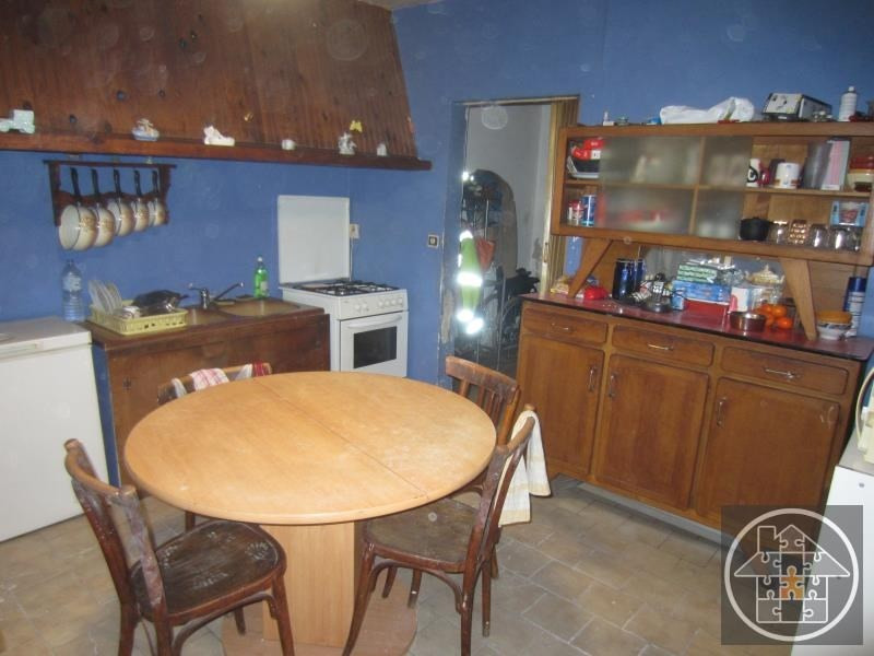 Vente maison / villa Attichy 105 000€ - Photo 3