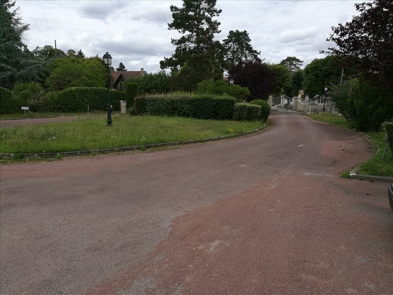 Sale parking spaces Bois le roi 6 250€ - Picture 2