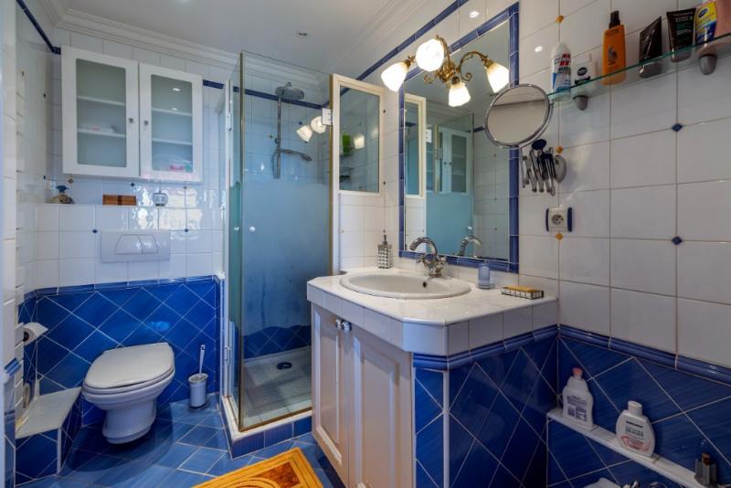 Verkoop van prestige  appartement Nice 1090000€ - Foto 10