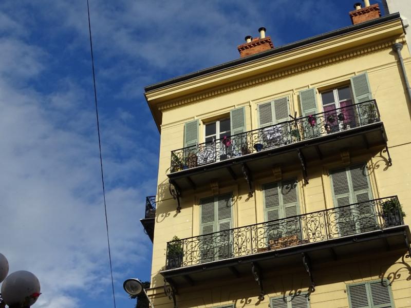 Vente appartement Nice 234000€ - Photo 3