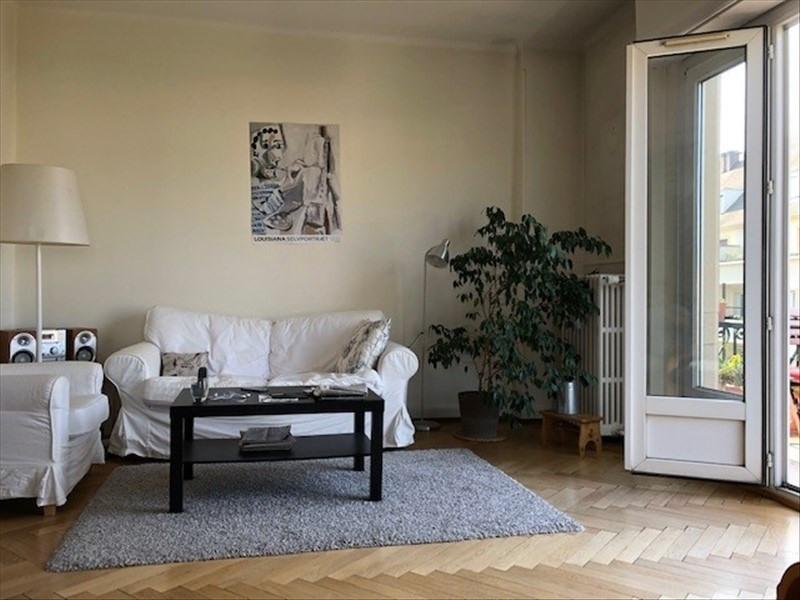 Rental apartment Strasbourg 1105€ CC - Picture 4