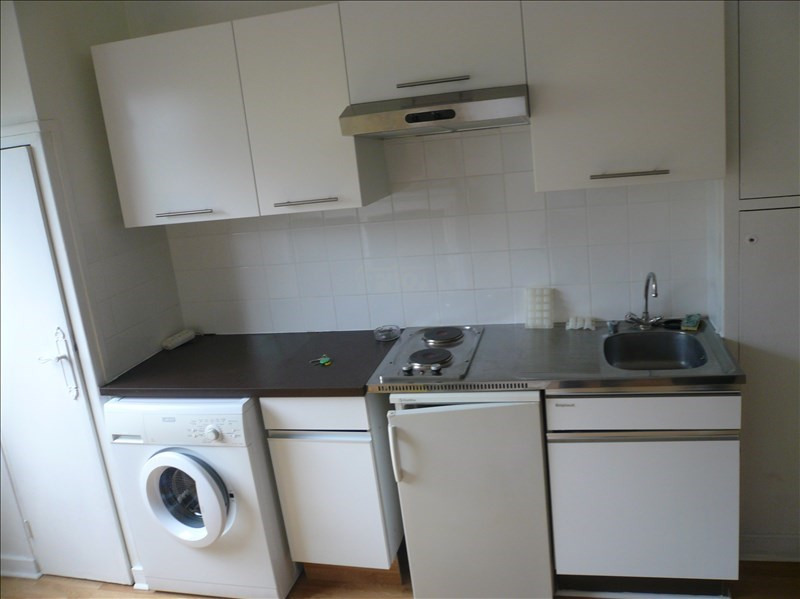 Location appartement Creteil 800€ CC - Photo 2