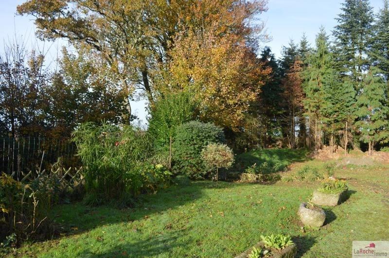 Sale house / villa La roche maurice 168000€ - Picture 9