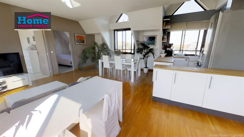 Vente appartement Rueil malmaison 495 000€ - Photo 2