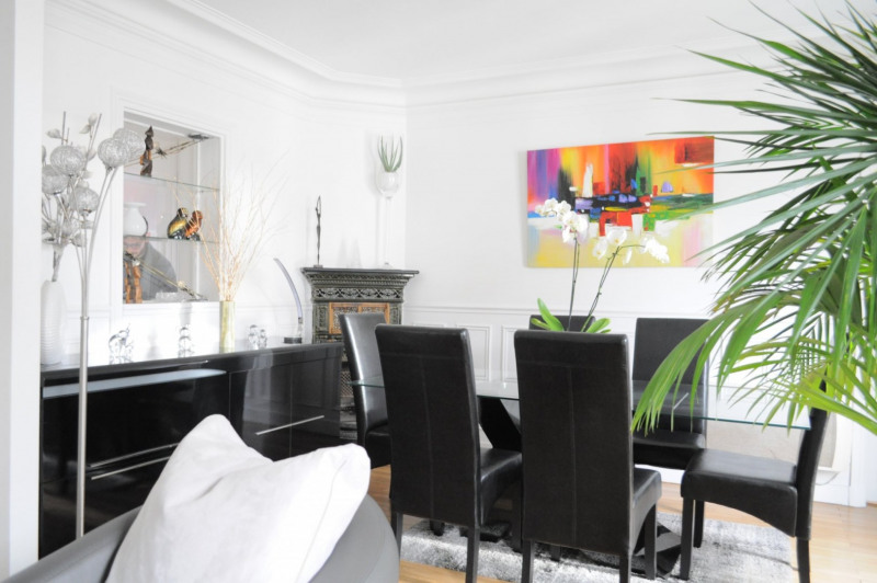 Vente appartement Le raincy 415 000€ - Photo 4