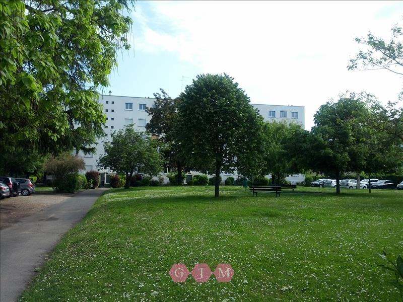 Produit d'investissement appartement Poissy 155000€ - Photo 1