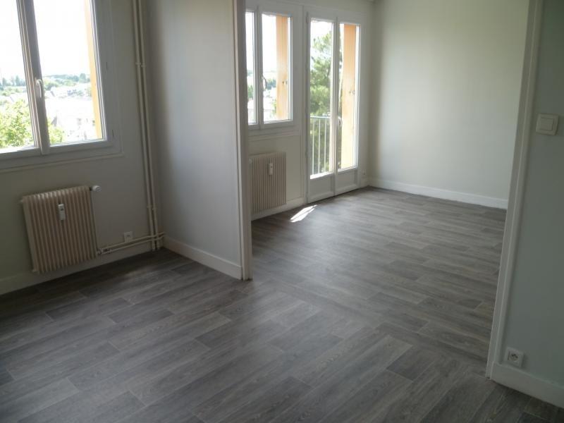 Location appartement Laval 535€ CC - Photo 2