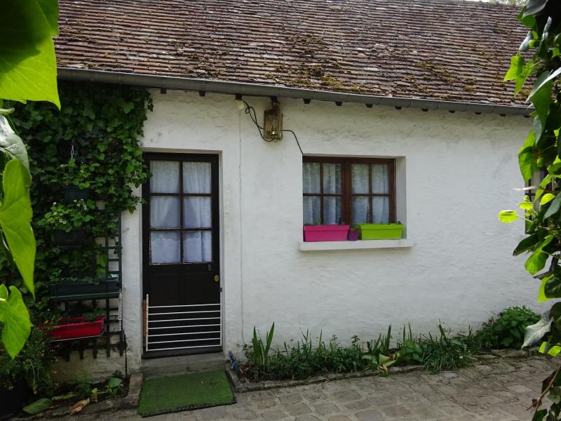 Vente maison / villa Montfort-l'amaury 840000€ - Photo 10