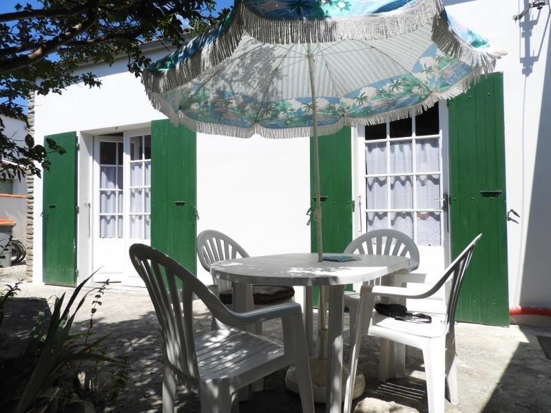 Vente maison / villa St georges d oleron 142000€ - Photo 3