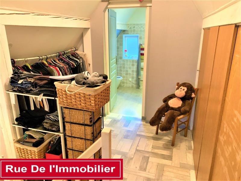 Vente maison / villa Bremmelbach 136960€ - Photo 6