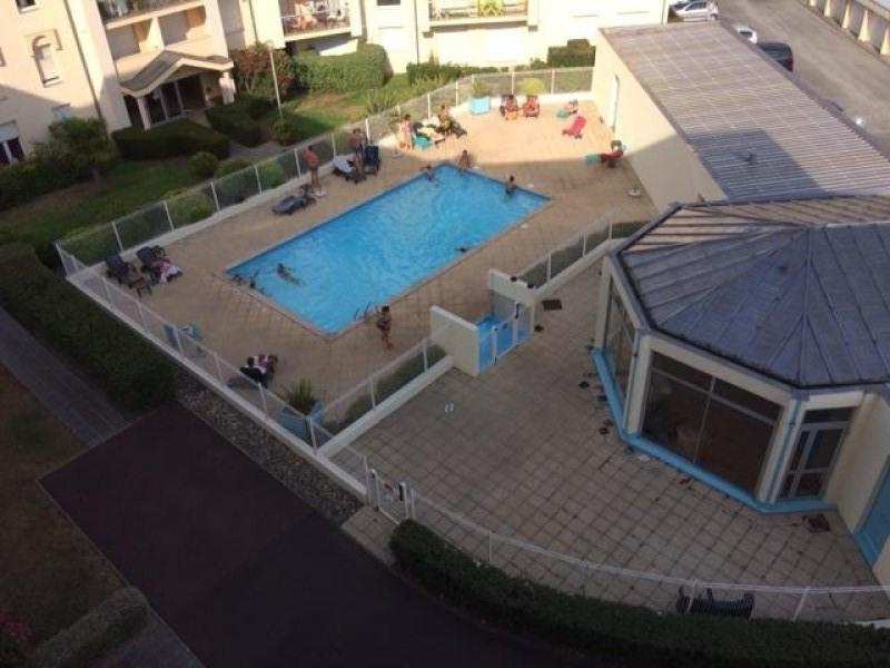 Location appartement Merignac 750€ CC - Photo 1