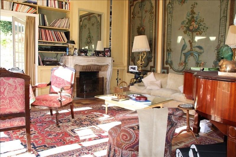 Sale house / villa Vert 850000€ - Picture 3
