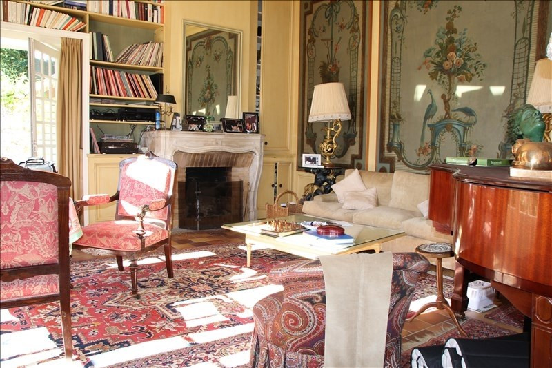 Vente maison / villa Vert 862100€ - Photo 3