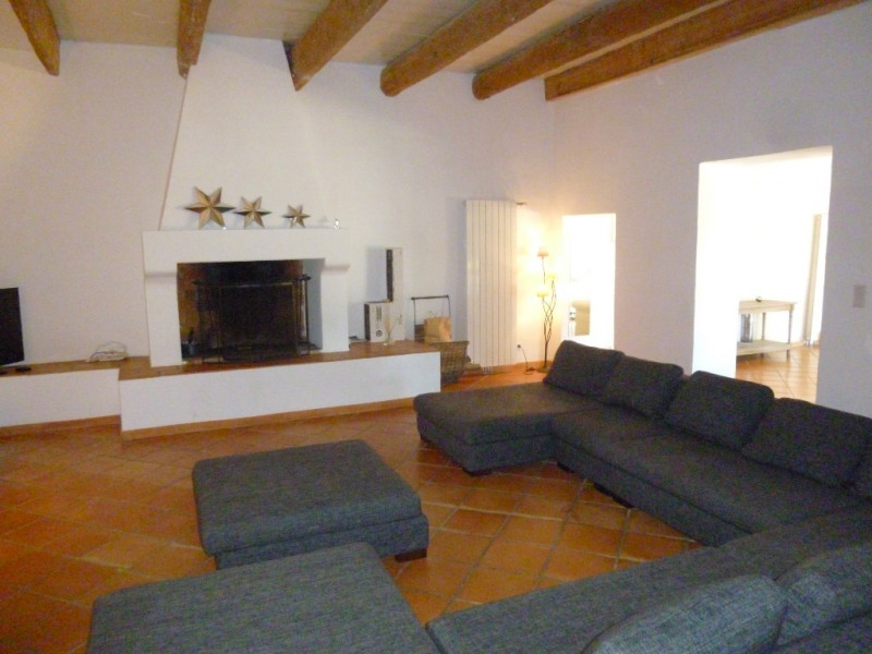 Vente de prestige maison / villa Beauvoisin 599 000€ - Photo 2